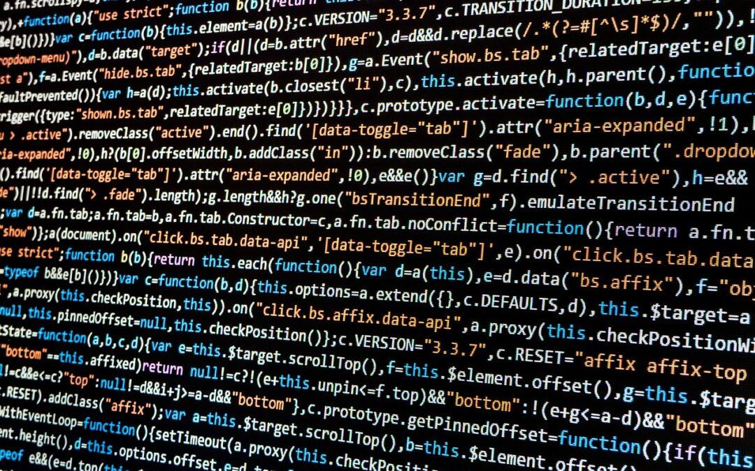 Är ditt barn en haj på datorer?