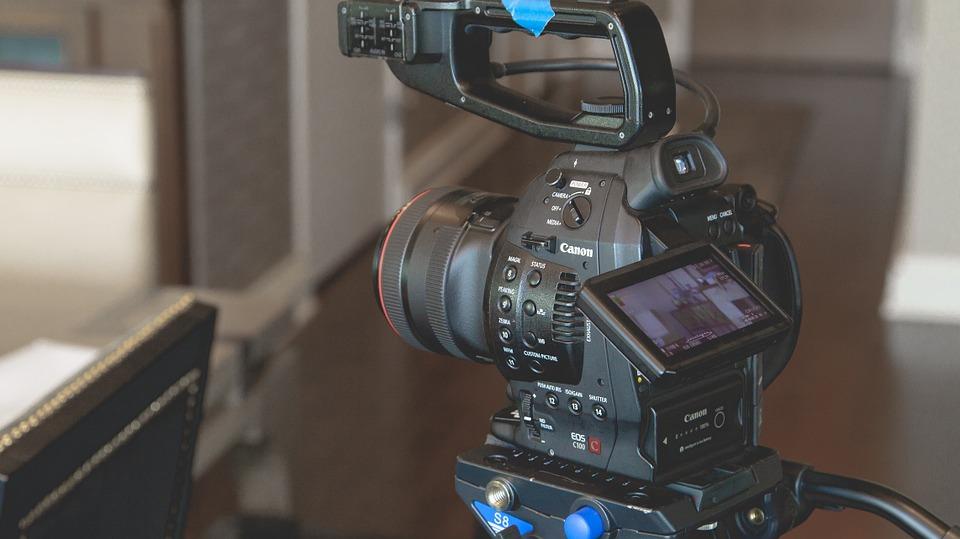 Gör professionella videos