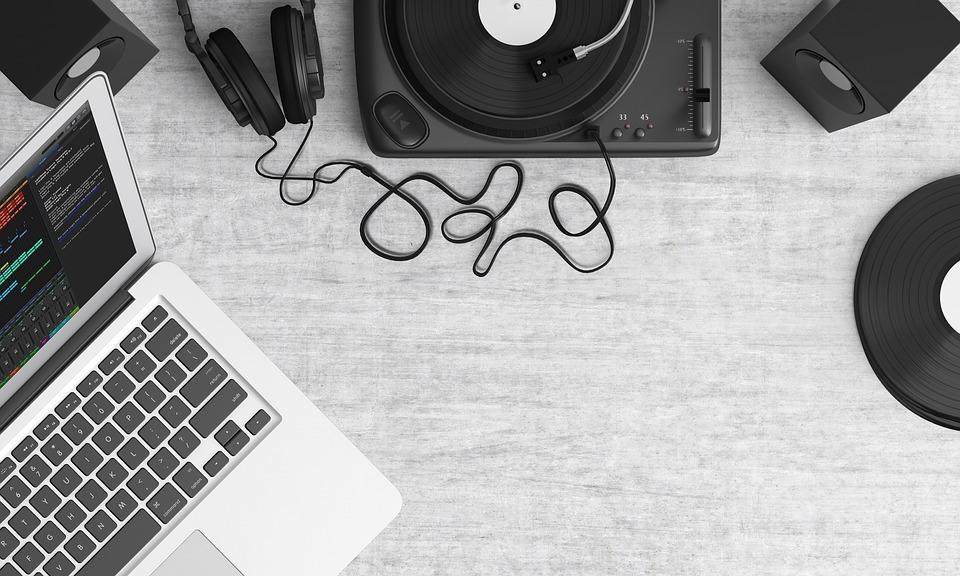 Producera egen musik